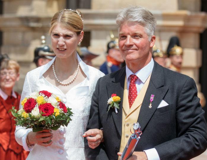 Немецкая принцесса