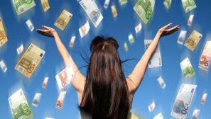 Дни финансовой удачи