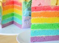 Радужный-торт-radujni-tort