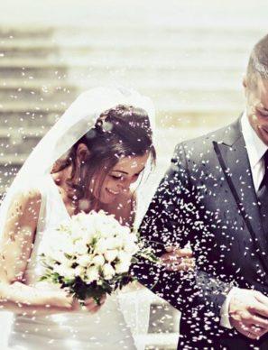 Свадьба в високосный год
