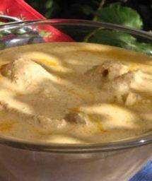 Сациви-блюдо из курицы