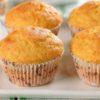 Рецепт кексов нежных и пышных