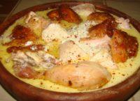 Rachan Shkmeruli - georgian culinary